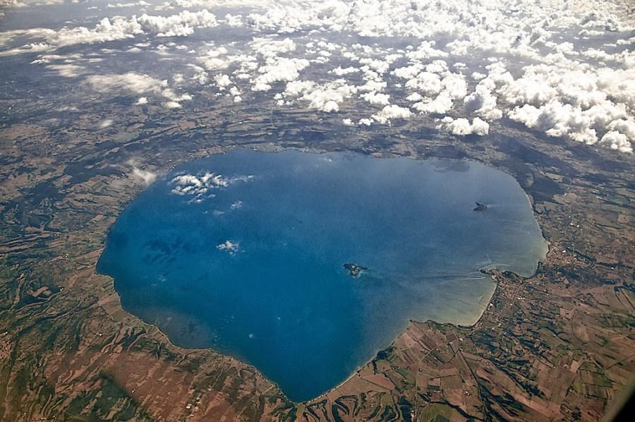 Contratto di bacino Lago di Bolsena, piena sintonia con l'impegno del Club per l'Unesco Viterbo Tuscia