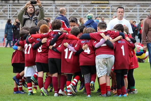 Orvietana Rugby – fine stagione al De Martino