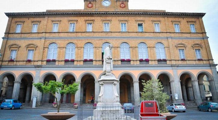 Acquapendentela Giunta approva la costituzione dell'ufficio Comunicazione e Ufficio stampa