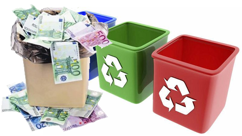 L'Ecotassa sblocca due milioni di euro per i Comuni umbri. Seicentomila per il passaggio alla tariffazione puntuale