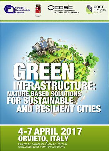 Verde urbano e città sostenibili, a Orvieto 400 ricercatori da tutto il mondo