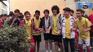 Il Quartiere Corsica si aggiudica il Trofeo Torneo di Calcio a cinque dell'Oratorio S.F.Neri in onore di S.Giuseppe