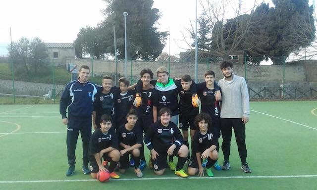 Squadra Giovanissimi, il futuro di Orvieto Fc. Intervista a Luca Fringuello