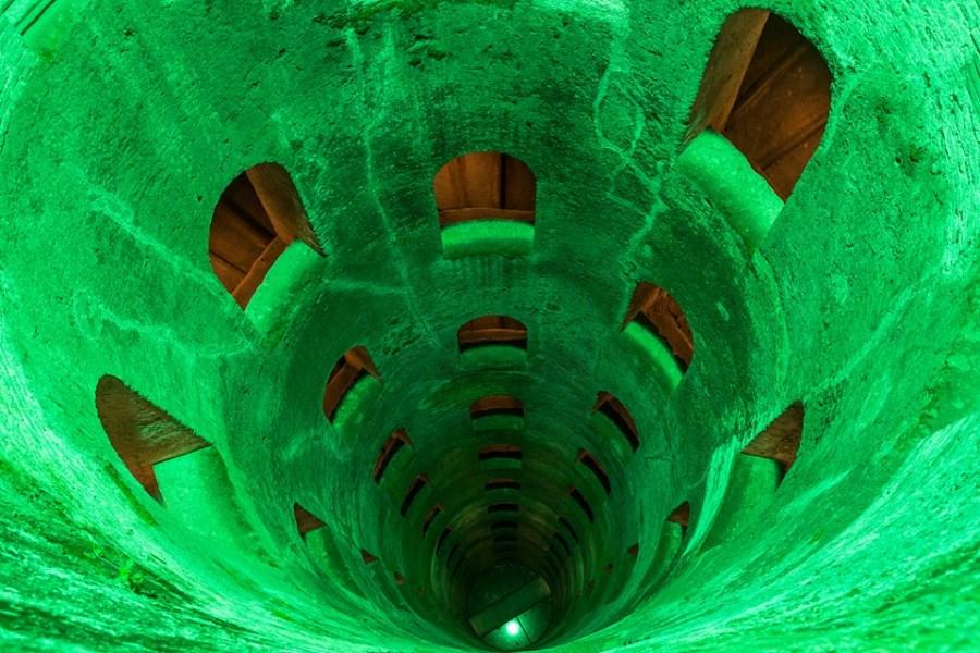 San Patrizio, il Purgatorio e il pozzo di Orvieto: una storia che viene da lontano .. .