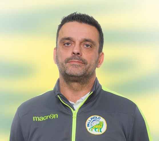La Zambelli Orvieto mette nel mirino il derby col d.s. Giuseppe Iannuzzi