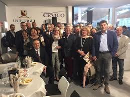 """""""Progetto Salceto"""", Monrubio e Cevico si alleano. Presentato ufficialmente al Vinitaly 2017"""