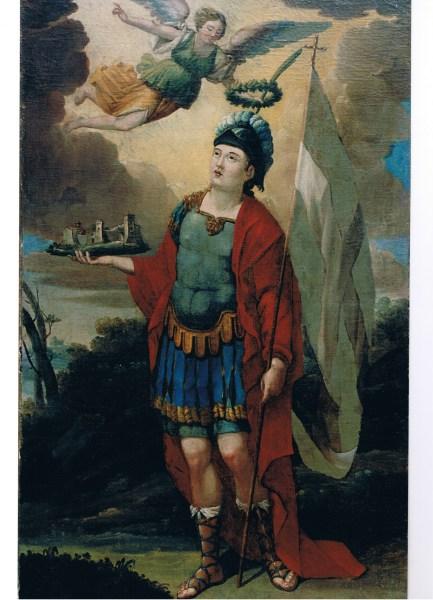 San Venanzo, si aprono i festeggiamenti per il Santo Patrono