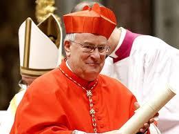 """Cardinale Bassetti nominato alla guida della Cei, Marini: """"motivo di grande gioia e orgoglio"""""""