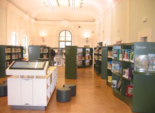 Servizio civile alla Biblioteca di Orvieto. Bando attivo fino al 26 giugno