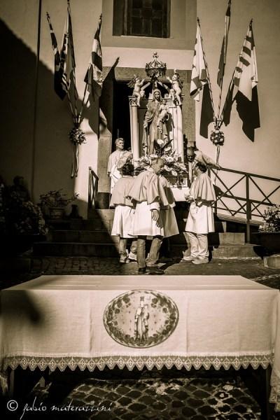 Madonna della Cava, nel cuore della Rupe ritorna la festa. Disciplina circolazione e sosta