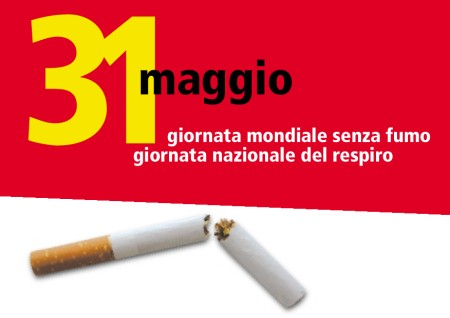 Giornata Mondiale contro il fumo, in Umbria la percentuale più alta di fumatori