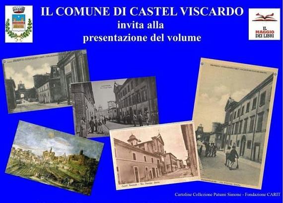 """""""Tommaso Mattei (1652-1726), l'opera di un architetto romano tra 600 e 700"""" a Castel Viscardo per Il Maggio dei Libri"""