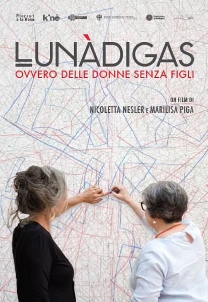 Spiragli 2017 presenta il film LUNADIGAS