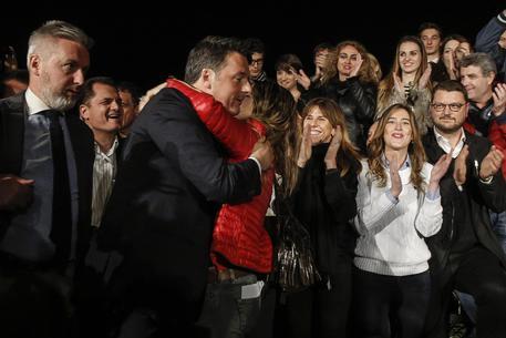 """Primarie Pd, l'Orvietano sceglie Matteo Renzi. Scopetti: """"è il risultato della democrazia e della partecipazione"""""""