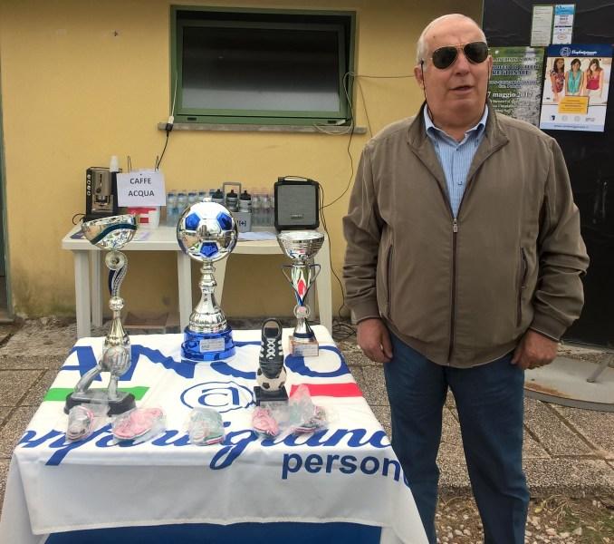 Primo Trofeo Regionale di Calcio – categoria Pulcini per Confartigianato Terni