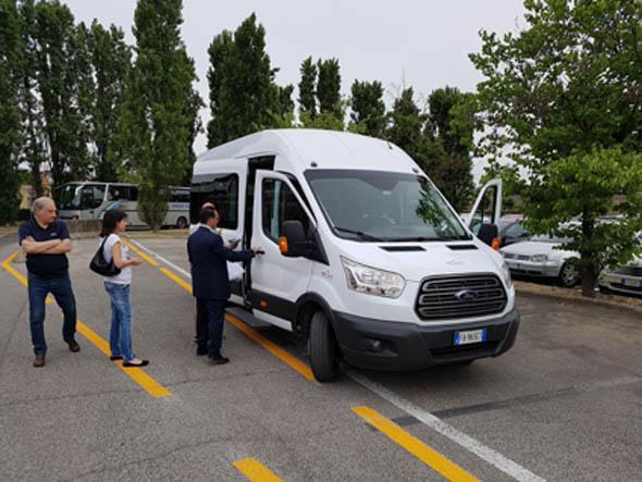 Orvieto, Civita di Bagnoregio e Bolsena sempre più vicine, attivato nuovo servizio di collegamento in bus