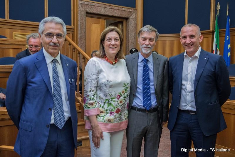 Rfi potenzierà linee regionali Umbria Mobilità