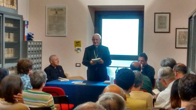Impegni della Commissione Diocesana della cultura