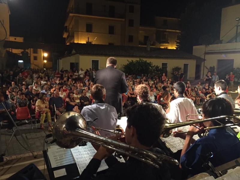 Big Band Festival, arriva a Castiglione in Teverina e Tuscania la Philadelphia Jazz Orchestra