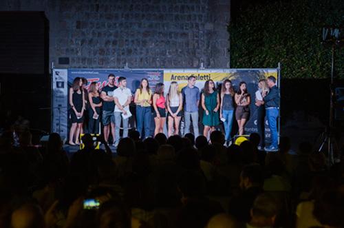 Ombre Festival, a Melissa Rossi il Premio Romiti Junior. Oggi arriva Don Ciotti