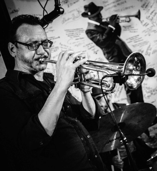 Tuscia in Jazz il 26 luglio presenta una serata dedicata alla tromba con Aldo Bassi e Giovanni Imparato