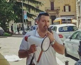"""Crisi politica, Zeno (Pci): """"In città c'è il black-out politico. Siamo al collasso"""""""