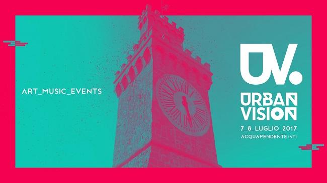 Liceo Artistico di Orvieto presente all'Urban Vision di Acquapendente con lavori fotografici, pittorici e architettonici