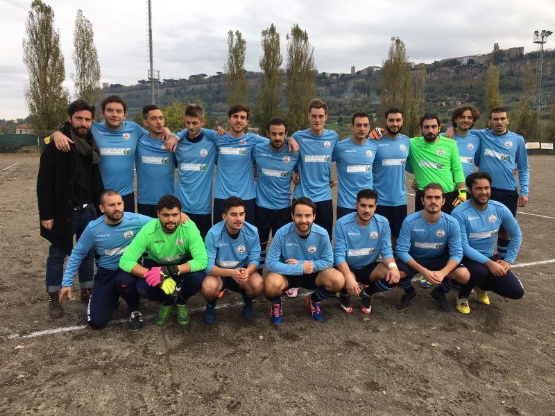 Orvieto Fc, al via la preparazione in vista del campionato di Seconda categoria