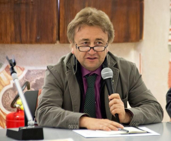 Dante Ciliani, il ricordo del Presidente dell'Ordine dei Giornalisti a 4 anni dalla scomparsa
