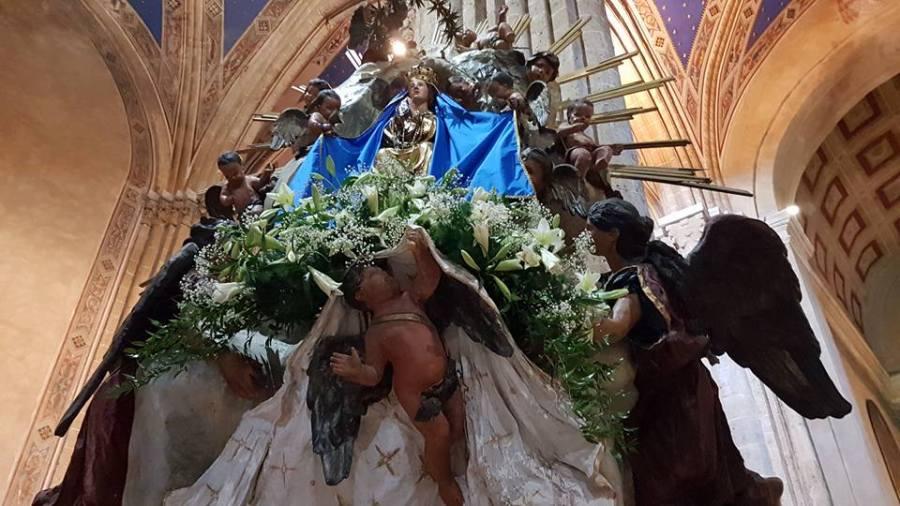 Al via i festeggiamenti della Madonna Assunta in cielo. Il calendario degli eventi
