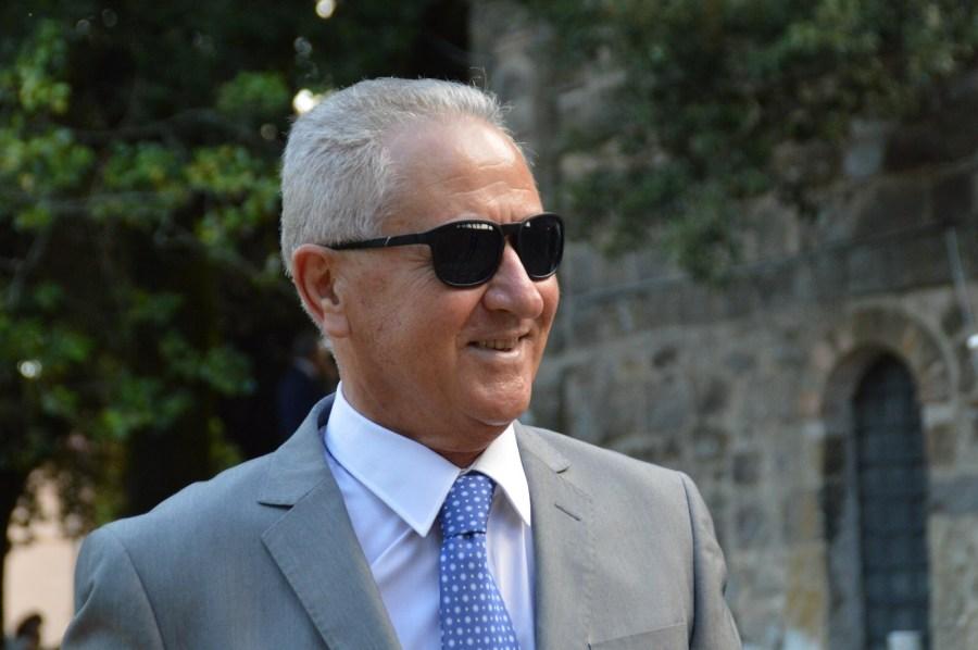 """Franco Raimondo Barbabella, con """"Orvieto … Verso nuovi Orizzonti"""" il ritorno al futuro di un candidato di razza"""