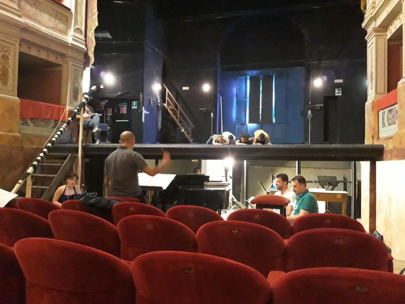 Si apre la 71A stagione del Teatro Lirico Sperimentale di Spoleto