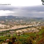 """Alluvione 2012, il sindaco Ghinassi scrive al Ministro delle Infrastrutture: """"A 7 anni da quella data nulla è stato fatto"""""""