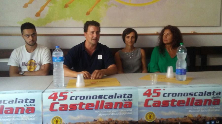 """Countdown per la Castellana, Ferretti: """"è il sogno che coltivo fin da bambino"""""""