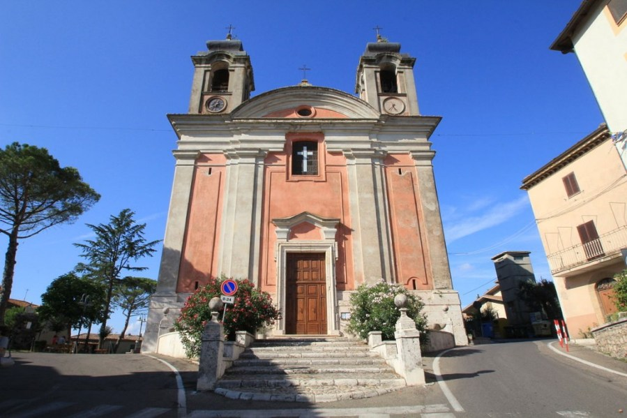 Tra culto religioso e musica, a Giove si apre la Festa della Madonna del Perugino