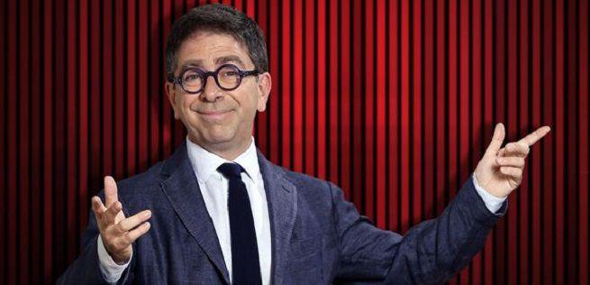 """Pino Strabioli chiude """"A Spasso con Abc"""", il 29 maggio all'Auditorium Parco della Musica"""