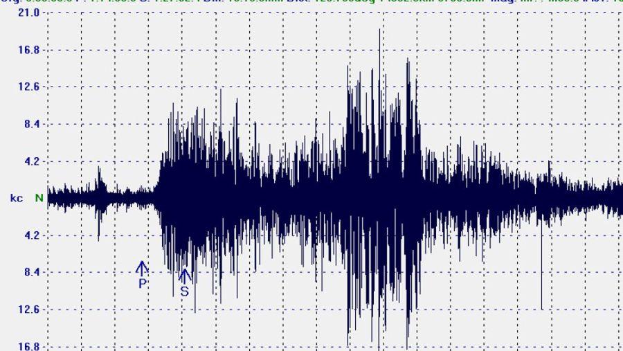 Terremoto, torna l'incubo ad Amatrice. Scossa di magnitudo 4.2 registrata questa notte
