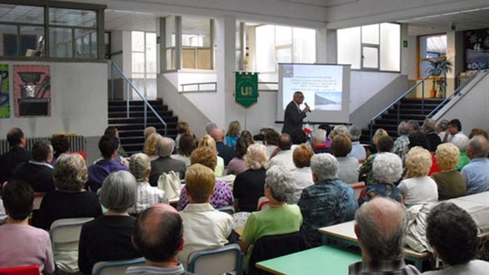 Al via nuovi corsi Unitre Narni, presentazione il 3 ottobre presso Palazzo Eroli