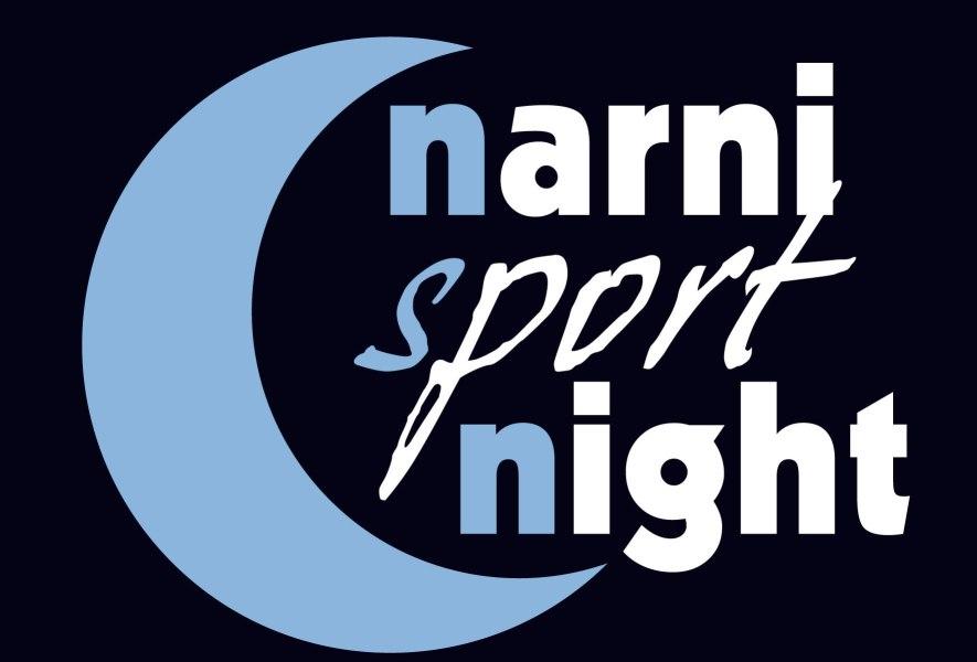 Narni by night, oltre 60 associazioni sportive in passerella al chiaro di luna