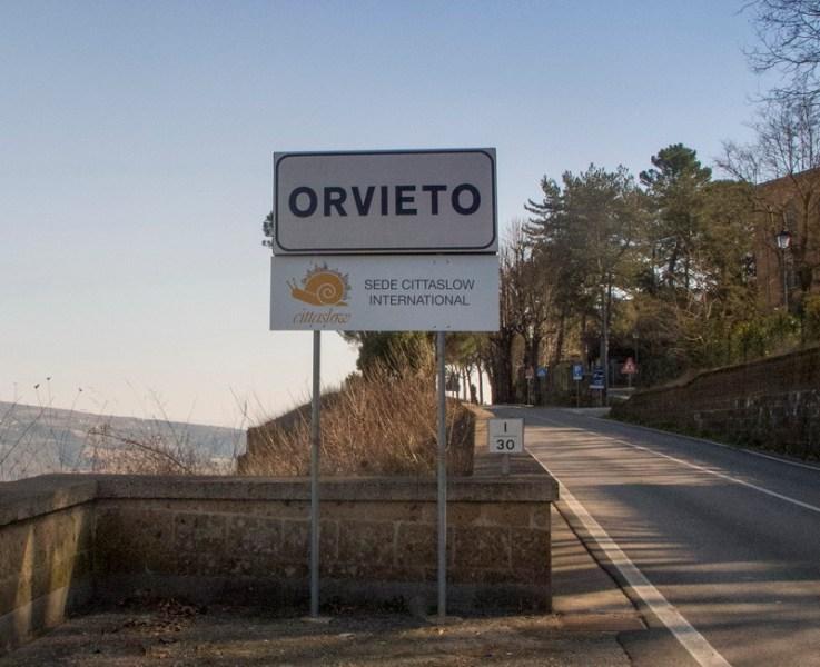 Delegazione di sudcoreani in visita a Orvieto, sede Cittàslow Internazional