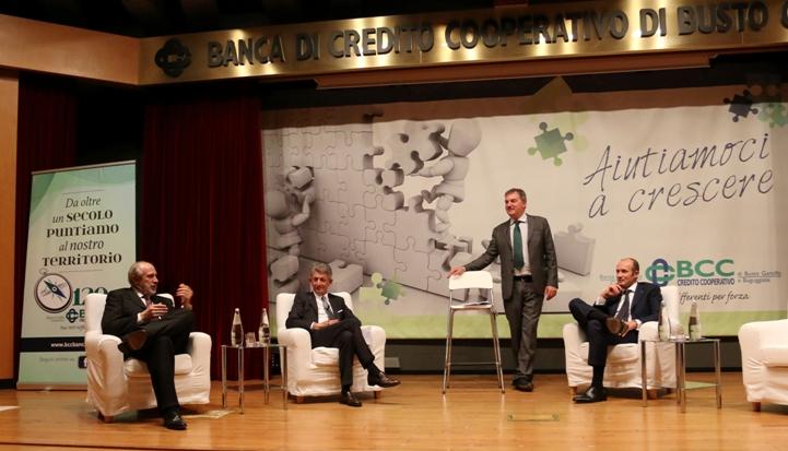 """La riforma del Credito Cooperativo: """"Nel gruppo bancario l'autonomia sarà di chi se la merita"""""""