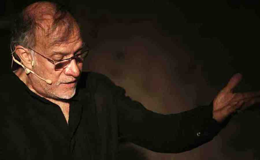 Scrittura e interpretazione teatrale: Due laboratori a cura di Gianni Abbate per Civita Writers