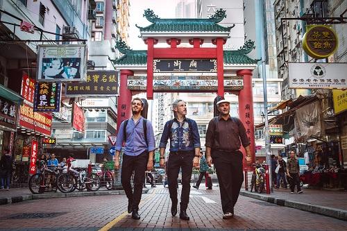 I Bartender raccontano l'esperienza del tour ad Hong Kong