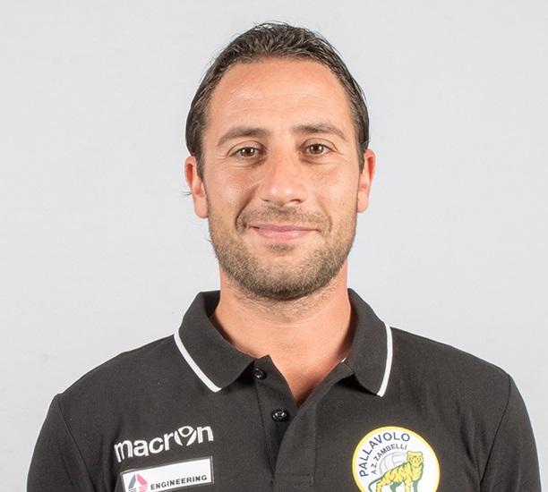 L'allenatore Matteo Solforati valuta i progressi della Zambelli Orvieto