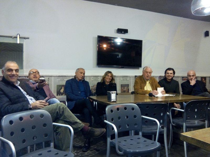 """""""Caro sindaco, fermati e riapriamo le discussioni"""". Toni Concina e i suoi boys pronti a scendere in pista. Ma intanto, """"collaboriamo"""""""