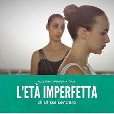 L'Età Imperfetta di Ulisse Leandaro, possibilità per le scuole superiori di proiettarlo
