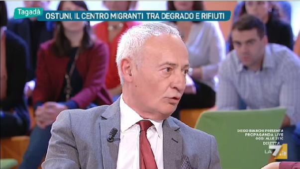 Massimo Gnagnarini candidato con la lista Civica Popolare Lorenzin