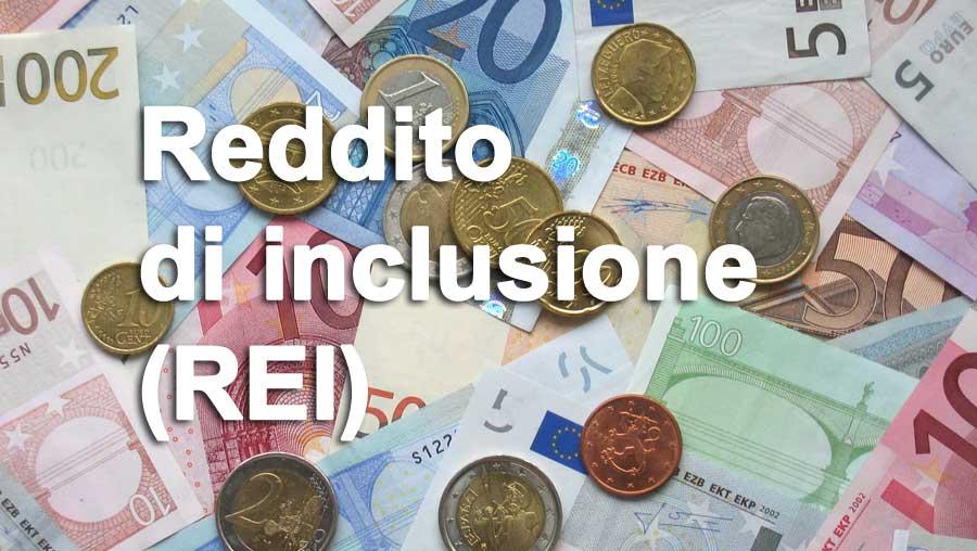 Reddito di Inclusione Sociale, domande a partire dal 1° dicembre
