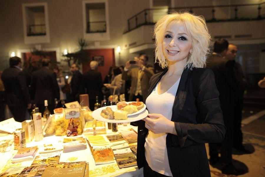Conclusa la settimana della Cucina Italiana nel Mondo, successo anche per le aziende orvietane