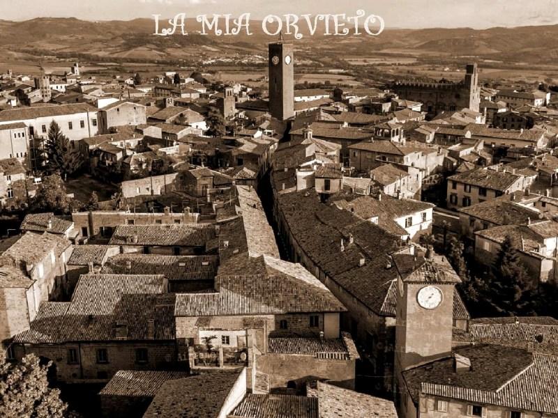 La mia Orvieto